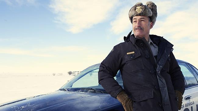 Bob Odenkirk Fargo