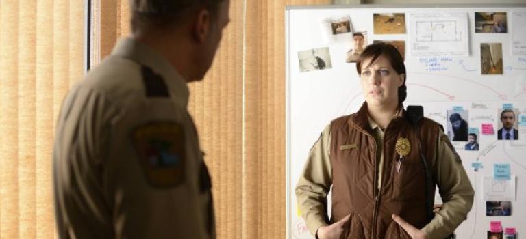 Fargo S01E08 online!