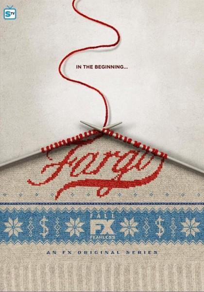 plakat Fargo 2 sezon