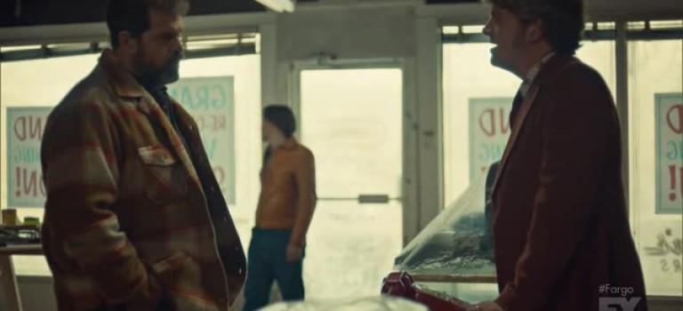 Fargo S02E01 już dostępne online!